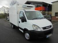 2011 IVECO DAILY 35S11 MWB