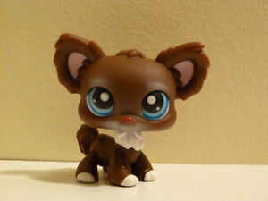 Littlest Pet Shop Chihuahua #219 SELL Cambridge Kitchener Area image 1