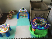 affordable childcare in Smithville