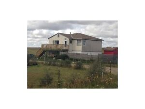 *NICE ACREAGE for SALE in Rural Vulcan County **GREAT PRICE**