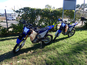 Yamaha WR250R - 2012 fully kitted out