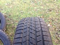 4 brand new winter tires 20 inch