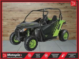 2018 Arctic Cat Wildcat Trail Limited EPS 58$/semaine