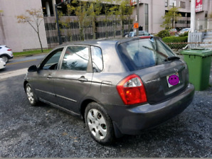 *GREAT DEAL!* 2006 KIA SPECTRA *GOOD MVI*