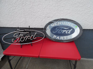 NEON --LIGHTS ---FORD  ---ETC