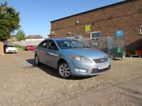 Ford Mondeo 2.0 TD ECOnetic Hatchback 5dr Diesel Manual (139 g/km, 113 bhp)