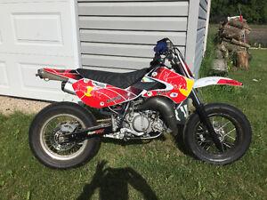 2003 Suzuki RM 65 Kawasaki KX65 for sale