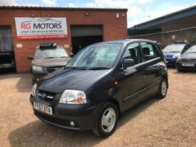 2007(57) Hyundai Amica 1.1 CDX 5dr Hatch, **ANY PX WELCOME**