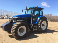 FOR SALE NEW HOLLAND/FORD/VERSATILE 8970 A