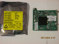 HP QMH2572 8gb Fibre Channel Host Bus Adapter 659822-001 656452-