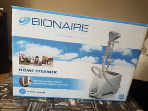 Home Steamer