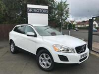 2010 Volvo XC60 2.4 AWD ( 205ps ) Geartronic D5 SE(HISTORY,WARRANTY)