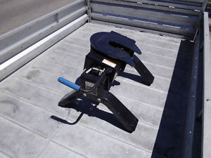 REESE 5th. wheel hitch