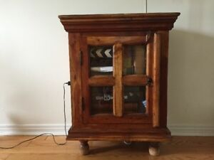 table d'appoint ( meuble)
