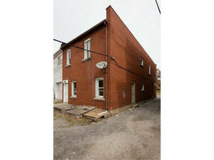 House for Sale! (587 King Street, Welland, Ontario)
