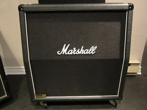 "Marshall Lead 1960A ""Mint"" (Échange Possible)"