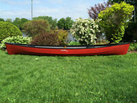 Canoe - Old Town - Guide 147 - 14'7'' Long - $450