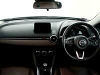 2018 Mazda CX-3 2.0 GT Sport 5dr - SUV 5 Seats SUV Petrol Manual