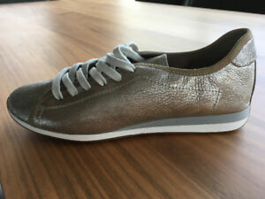 Brand New Designer Arnold Churgin Shoe