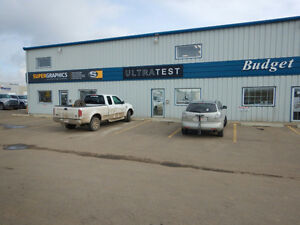 Lease Oportunity - Excellent Southside Edmonton  $2950 base leas