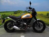 Ducati Scrambler Classic 2015 *Low mileage one owner example*