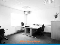 Fully Furnished - ( LONDON ROAD -RH15) Office Space to Let in Burgess Hill