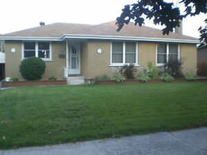furnished room for rent all inclusive near trent and fleming Peterborough Peterborough Area image 1