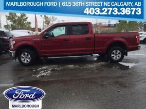 2017 Ford F-150 XLT  - Certified