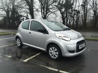 Citroen C1 1.0i 68 VTR lovely clean car finance available from £20 per wee