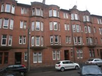 1 bedroom flat in Ettrick Place, Shawlands, Glasgow, G43 1UB