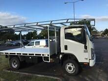 Truck Tray and Builder`s Rack Crescent Head Kempsey Area Preview