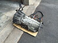 Automatic 5 Speed Gearbox Transmission ZF 5HP-24 for BMW X5 4.6is V8 E53 Plate