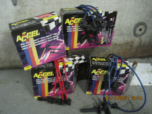 Accel Wire Sets
