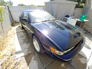nissan silvia for sale in australia – gumtree cars