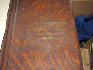 Antique Singer sewing cabinet - Great for a DIY vanity or table London Ontario image 3