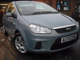 Ford C-MAX Style PETROL MANUAL 2008/58