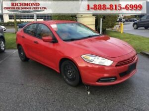 2013 Dodge Dart SE/Aero  -  Power Windows -  Power Doors