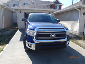 REDUCED!! 2015 Toyota Tundra TRD-SR5 + Extras!! REDUCED!!