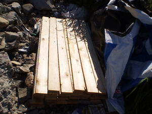 Various sizes lumber for sale