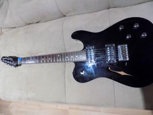 Fender Squier Telecaster Slimline