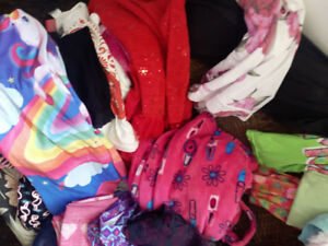 Still lots of childrens clothing $1ea brand new,fancy womans clo