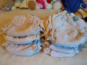12 SMALL Motherease  Sandy's cloth diapers Kingston Kingston Area image 1