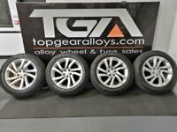 "20"" GENUINE OEM LAND ROVER DISCOVERY 5 5011 WHEELS & TYRES"