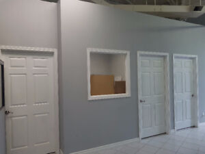OFFICE SPACE FOR RENT IN CENTRAL LOCATION $1100/MONTH