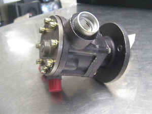 DSR Fuel Pump for Sale! Prince George British Columbia image 3