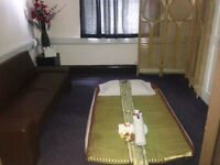 Su&Nin Thai Massage & Spa *Aromatherapy and Classic Thai massage , Sport massage, Steam room, Sauna