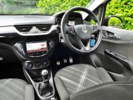 2015 Vauxhall CORSA 1.4 LIMITED EDITION Manual Hatchback