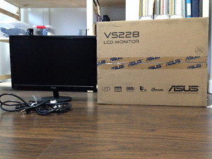 ASUS LCD Monitor - 22 inch