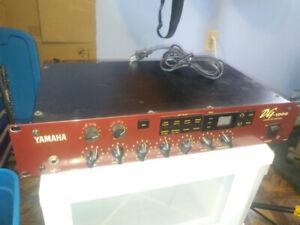 Yamaha DG-1000 Amp Sim