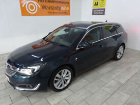 2013,Vauxhall/Insignia 2.0CDTi 163bhp Sport Elite***BUY FOR ONLY £38 PER WEEK***